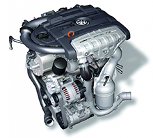 e-Commerce moteur voiture