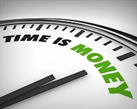 faq e-Commerce temps argent