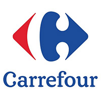 logo e-Commerce carrefour
