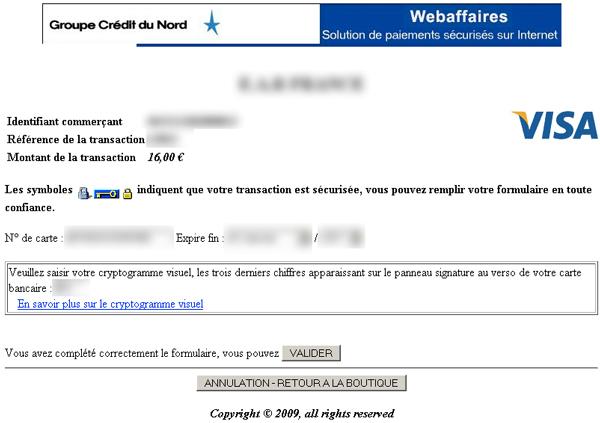 rassurer client e-Commerce