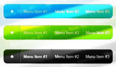 modifier menu prestashop