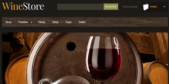 themes prestashop gratuit winestore