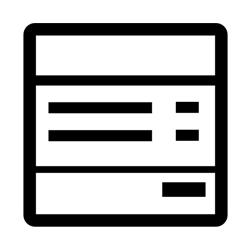 template facture prestashop